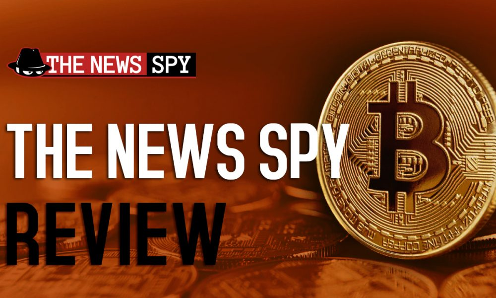 Coinlib The News Spy Review